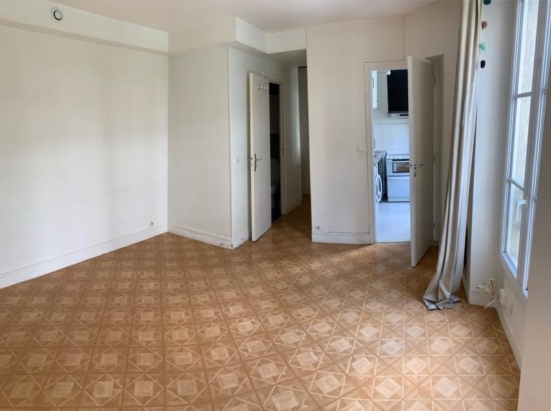 Vente appartement Paris 20ème 275 000€ - Photo 2