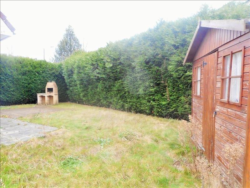 Sale house / villa Bethune 146000€ - Picture 5