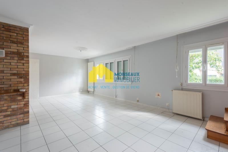 Sale house / villa Morangis 329000€ - Picture 4