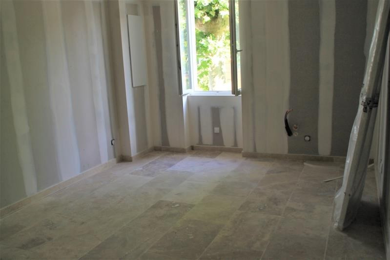 Sale apartment Rougiers 113 400€ - Picture 1