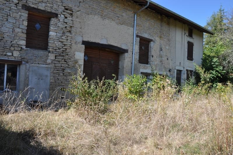 Vente maison / villa Aromas 125000€ - Photo 4
