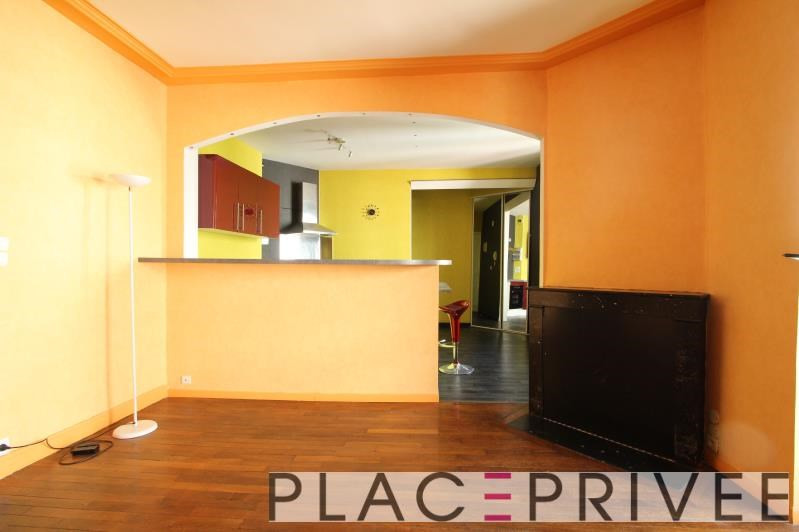 Vente appartement Nancy 109000€ - Photo 3