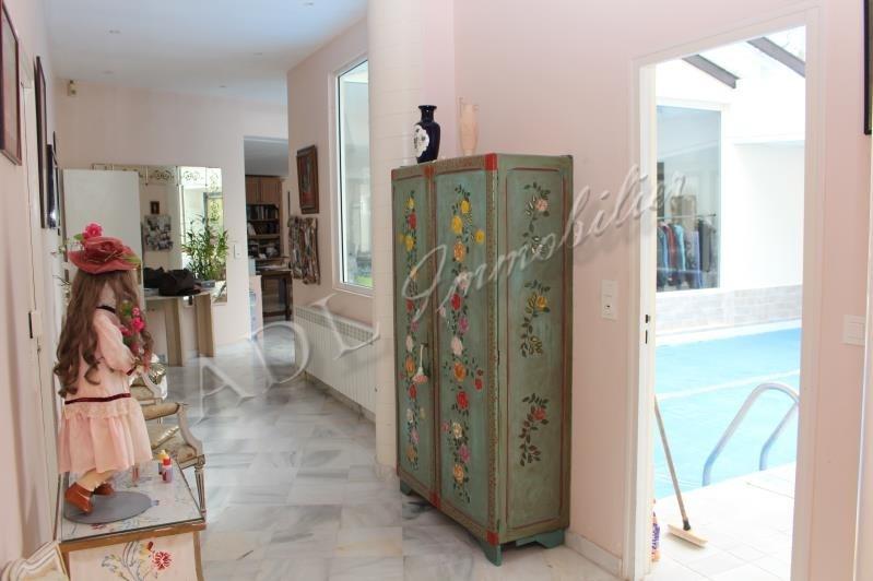 Deluxe sale house / villa Gouvieux 748000€ - Picture 10