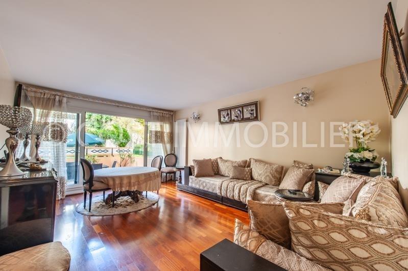 Vente appartement Asnieres sur seine 436380€ - Photo 4