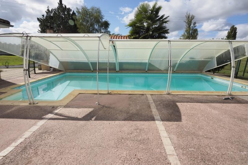 Sale house / villa Cavignac 345000€ - Picture 3