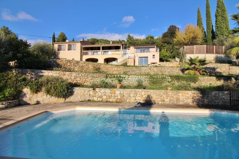 Vente maison / villa Peymeinade 530000€ - Photo 1