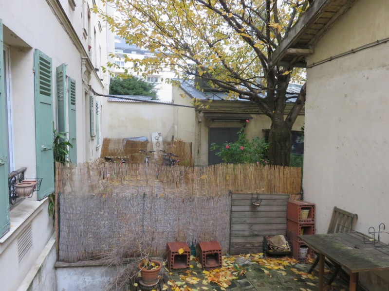 Vente appartement Paris 13ème 465 000€ - Photo 1