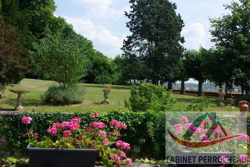 Sale house / villa Montoire sur le loir 449000€ - Picture 10