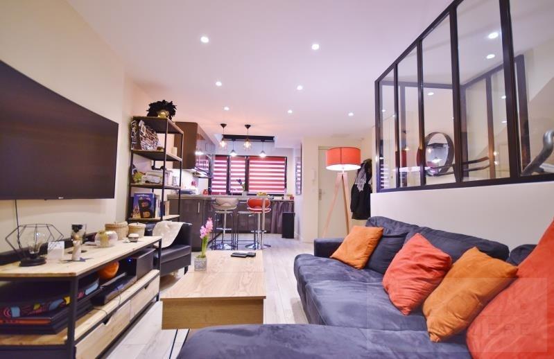 Vente appartement Nanterre 299000€ - Photo 3