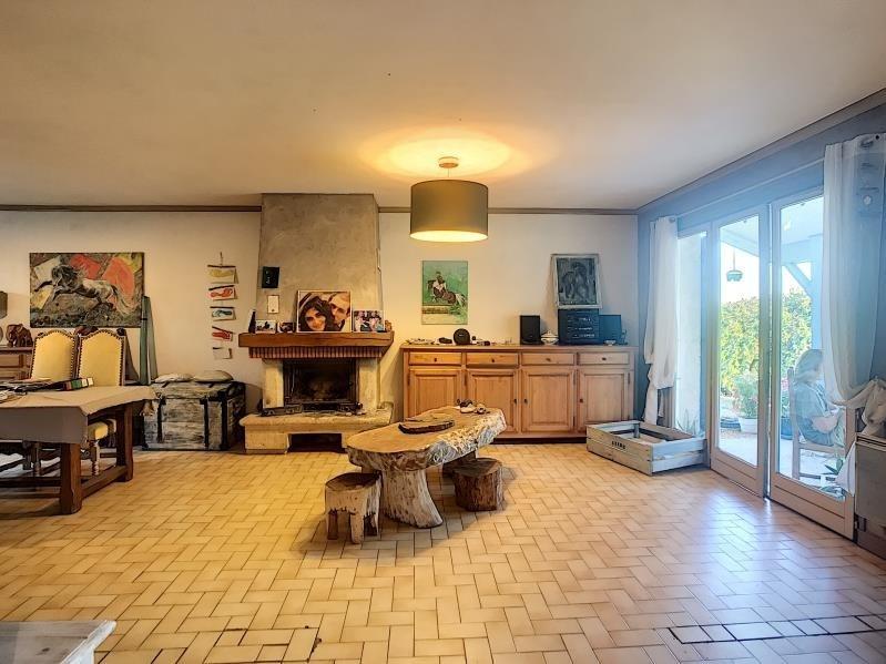 Vente maison / villa Saint-didier-de-formans 379000€ - Photo 4