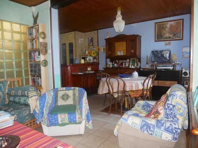Vente maison / villa Beziers 165 000€ - Photo 3