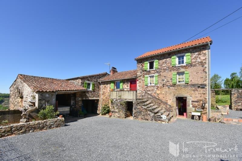 Sale house / villa Paulinet 235000€ - Picture 1