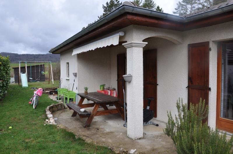 Sale house / villa Combe du val 219000€ - Picture 13