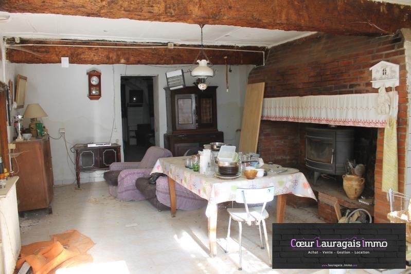 Vente maison / villa Labastide beauvoir 128000€ - Photo 3