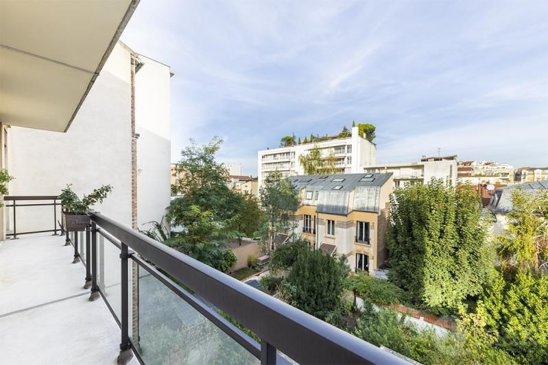 Sale apartment Asnieres sur seine 768 000€ - Picture 3