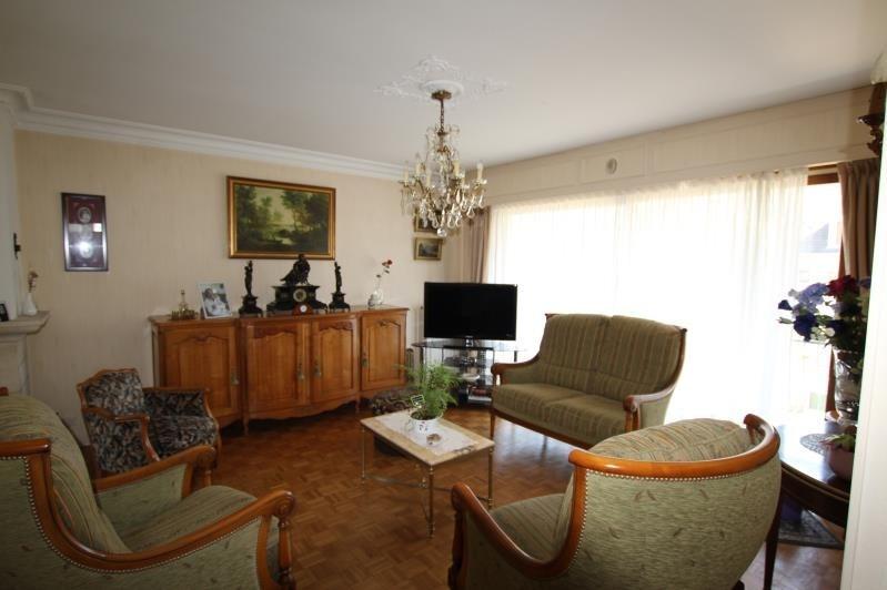 Vente maison / villa La queue en brie 473200€ - Photo 3