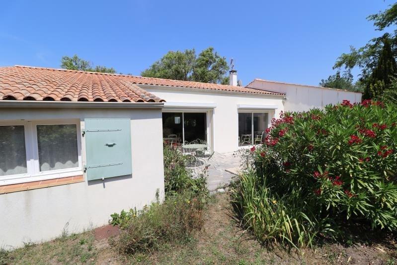 Vente maison / villa Dolus d'oleron 478000€ - Photo 1