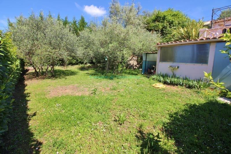 Vente maison / villa Grasse 475000€ - Photo 13