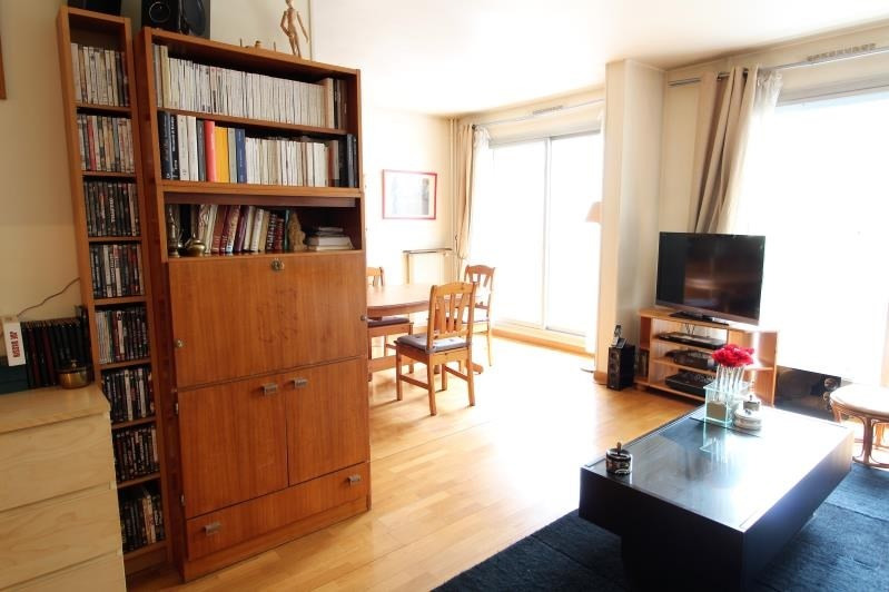 Vente appartement Paris 19ème 766 500€ - Photo 4