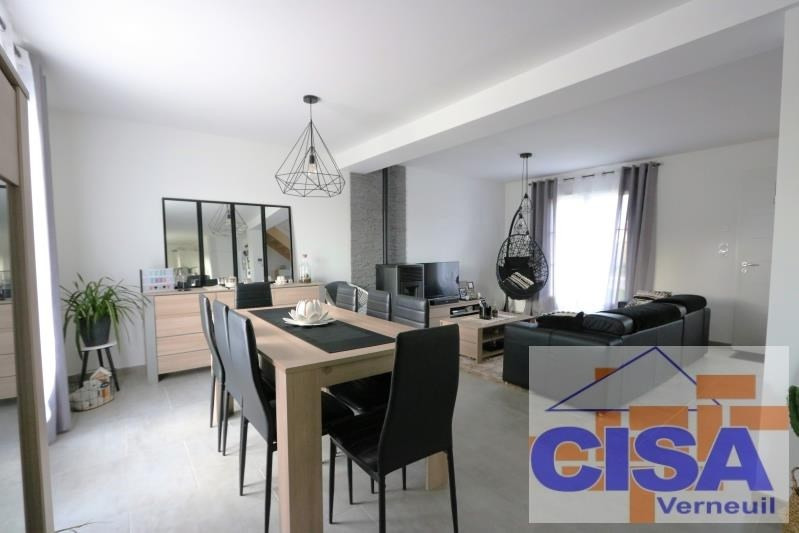 Vente maison / villa Catenoy 260000€ - Photo 3