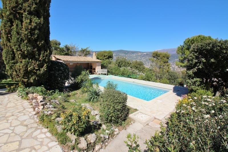 Vente de prestige maison / villa Peymeinade 625000€ - Photo 6