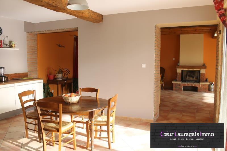 Vente maison / villa St orens de gameville 472500€ - Photo 5