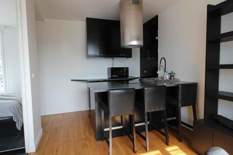 Vente appartement Paris 19ème 275 600€ - Photo 2