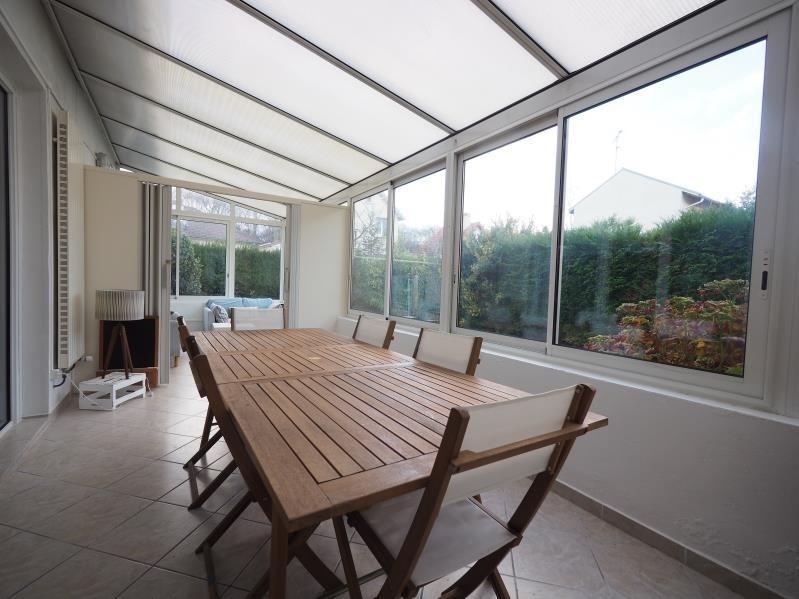 Sale house / villa Bois d'arcy 510000€ - Picture 3