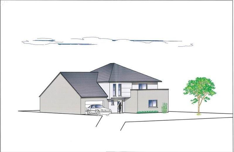 Vente maison / villa Bieville beuville 420000€ - Photo 4