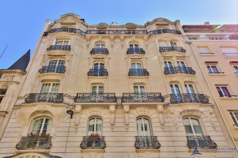 Deluxe sale apartment Paris 8ème 3740000€ - Picture 12