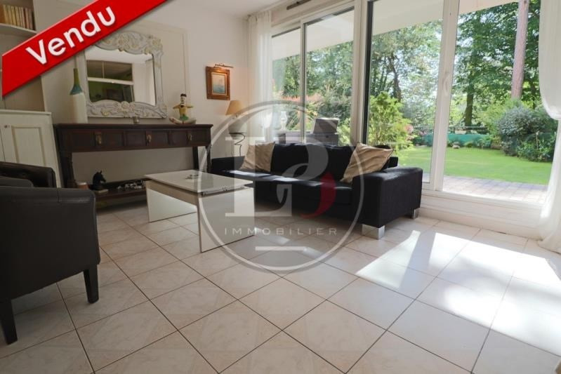 Vente appartement Mareil marly 249 000€ - Photo 1