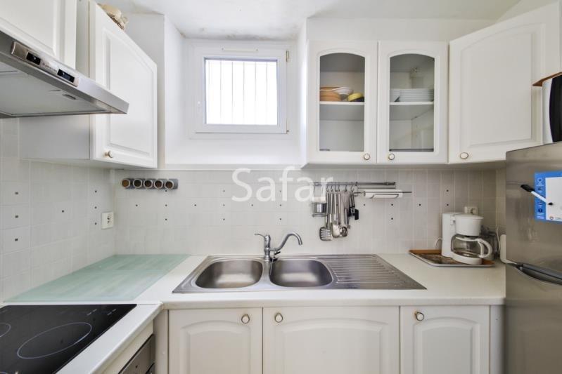 Vente appartement Neuilly sur seine 315000€ - Photo 3
