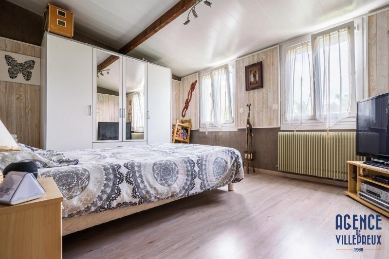 Sale house / villa Villepreux 372750€ - Picture 9