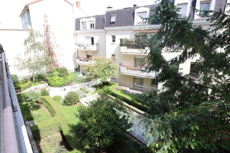 Vente appartement Chaville 254 800€ - Photo 1