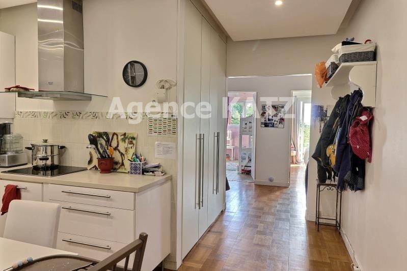 Vente appartement Vaucresson 374000€ - Photo 2