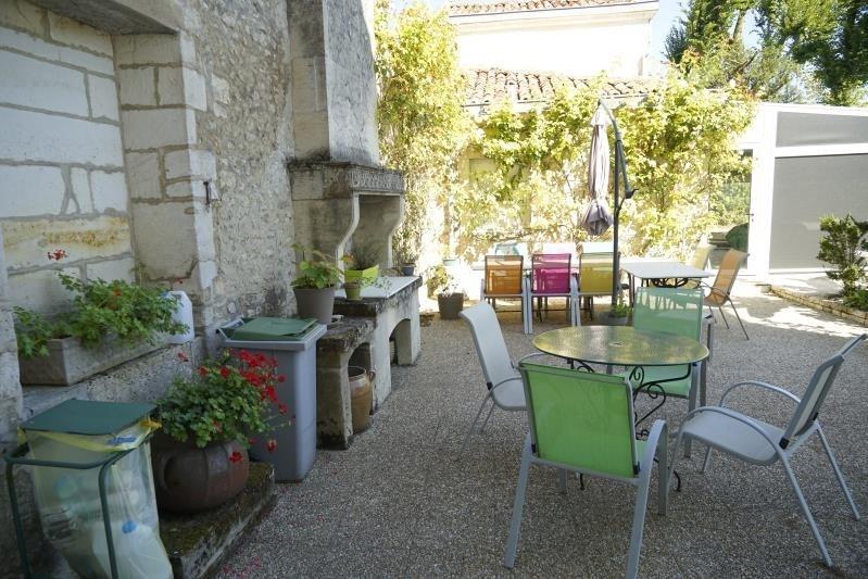 Vente maison / villa St hilaire 468000€ - Photo 5
