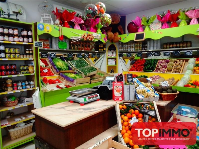 Vente fonds de commerce boutique Rambervillers 59 000€ - Photo 2