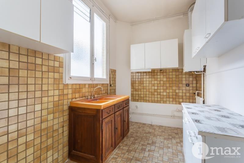 Vente appartement Paris 18ème 930000€ - Photo 4