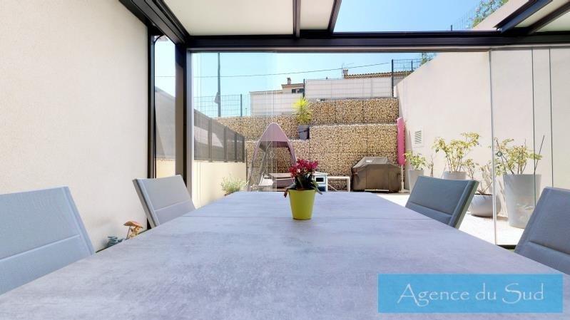 Vente appartement Aubagne 259000€ - Photo 1