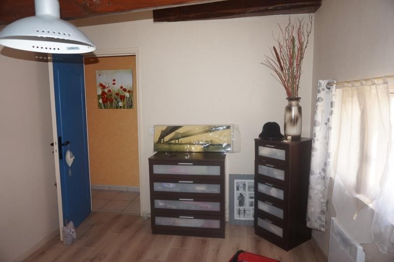 Sale apartment Auberives sur vareze 175 000€ - Picture 8