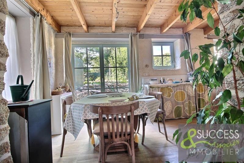 Revenda casa Plouay 125550€ - Fotografia 3