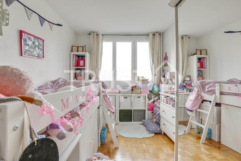 Vente appartement Paris 15ème 633000€ - Photo 8