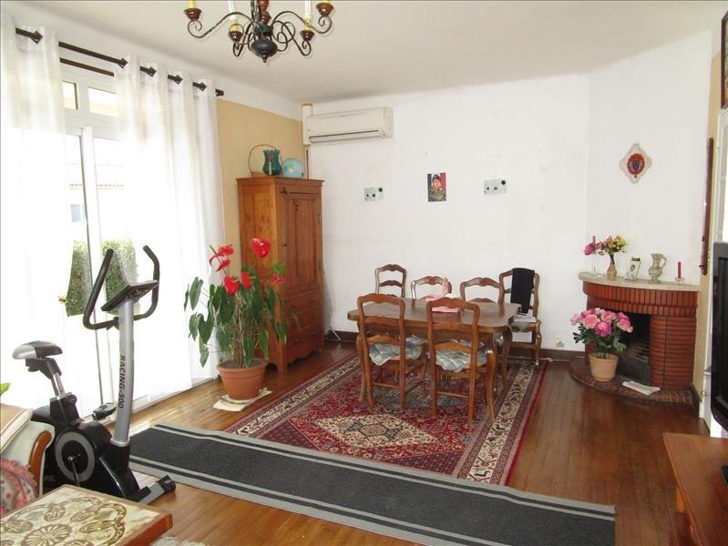 Vente maison / villa Mussidan 122500€ - Photo 4