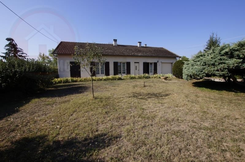 Sale house / villa St pierre d'eyraud 234 000€ - Picture 1