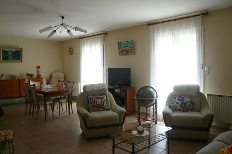 Vente maison / villa St andre de cubzac 227500€ - Photo 2