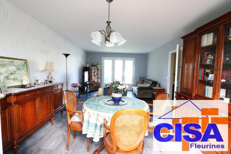 Vente maison / villa Fleurines 345 000€ - Photo 3