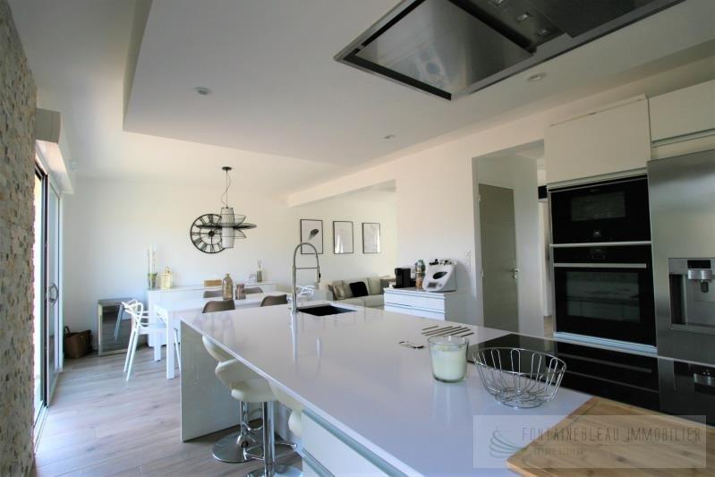 Vente maison / villa Grez sur loing 325000€ - Photo 6