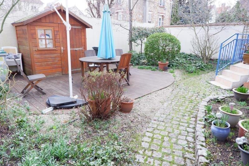 Venta  casa Maisons-laffitte 680000€ - Fotografía 4
