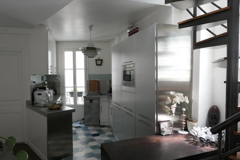 Sale apartment Paris 18ème 960000€ - Picture 4