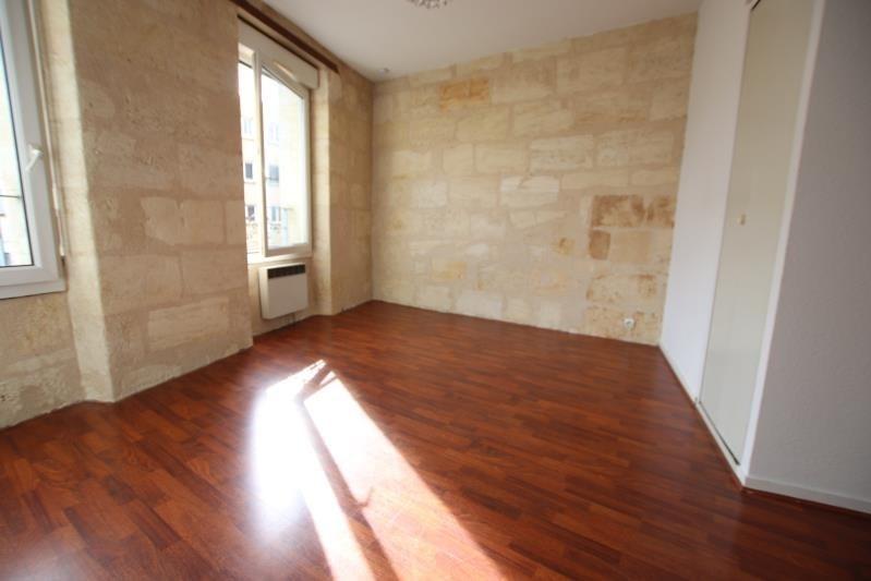 Vente appartement Bordeaux 177000€ - Photo 1